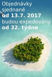 Celozávodní dovolená v termínu od 21. 7. do 6. 8. 2017